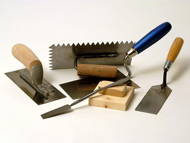 Основные правила, которые следует соблюдать при штукатурных работах