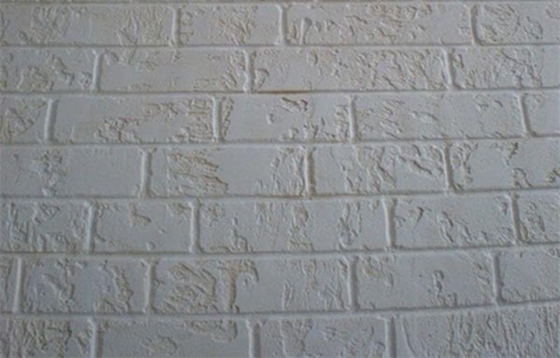 Декоративная покраска стен своими руками