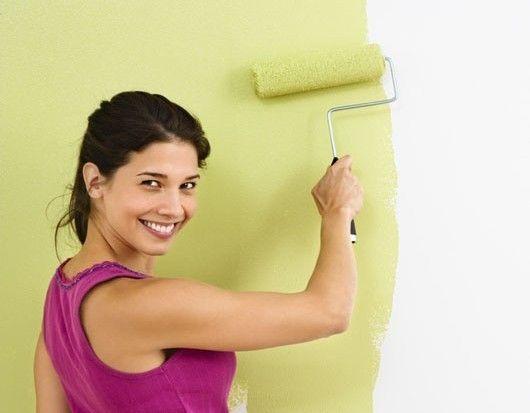 Как развести краску водоэмульсионную