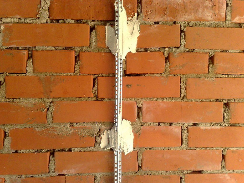 Штукатурка наружных стен своими руками