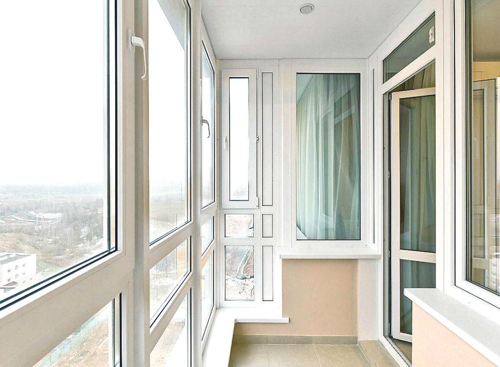 Утепление балкона инструкция