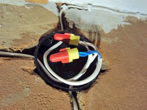 Электропроводка в квартире. Самостоятельный ремонт, разводка, замена электропроводки
