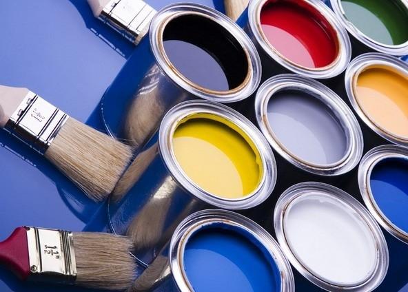 Выбор краски для окрашивания