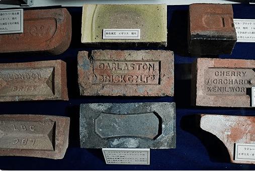 Всемирный музей кирпичей